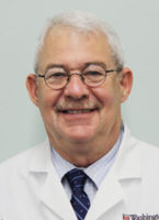 H. James Wedner MD