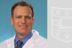 Dr. Ofer Zimmerman joins the Department of Medicine