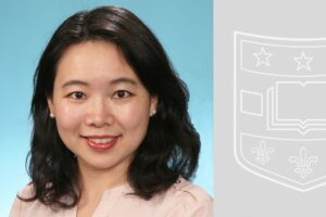 Dr. Leyao Wang receives grant to further COVID-19 research